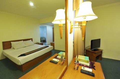 Hotel Grasia Semarang