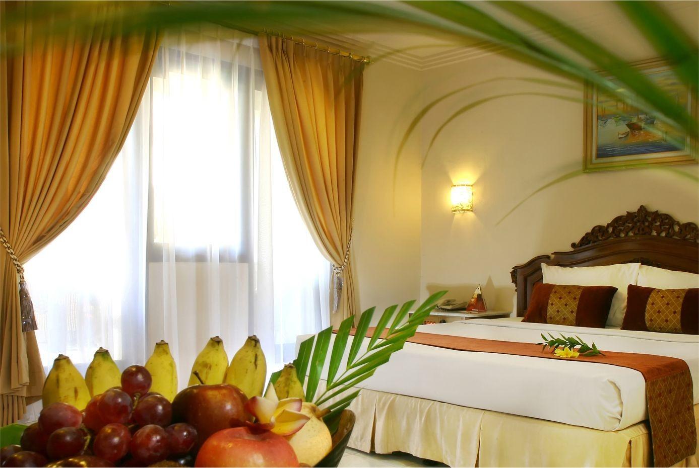 Hotel Indah Palace Yogyakarta
