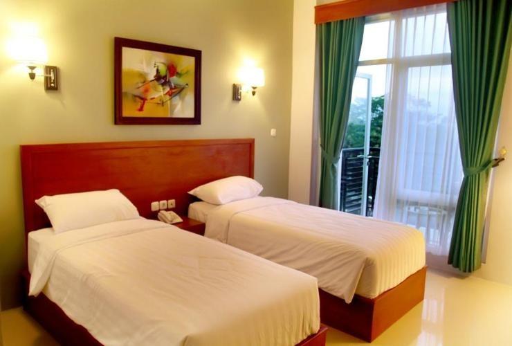 Prima SR Hotel & Convention