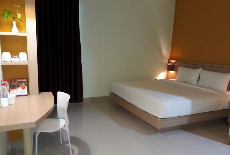 Infinity Hotel Jambi